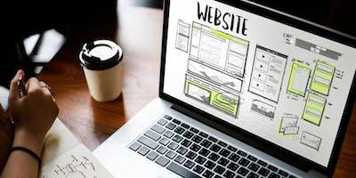 Masterclass - Come creare un sito web in autonomia