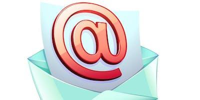 2^Ed. Digital Masterclass - Come creare una Newsletter efficace