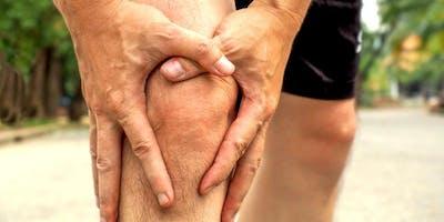 Arthrose : Arrêtez de souffrir et retrouver sa souplesse - Conférence D138