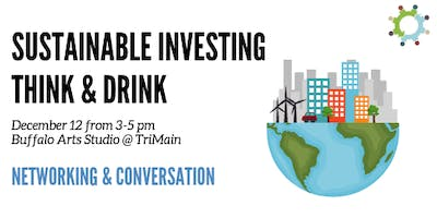"SBR - Sustainable Investing ""Think & Drink\"""