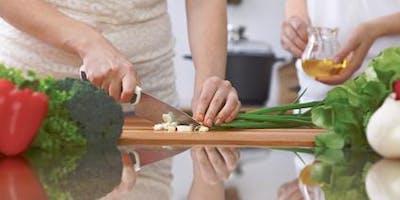 Nutrition - Du bon Sens et des Idées de Cuisine- Atelier D141