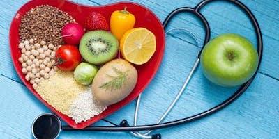 Nutrition : Le Cœur, un moteur pour votre Santé - Atelier D129