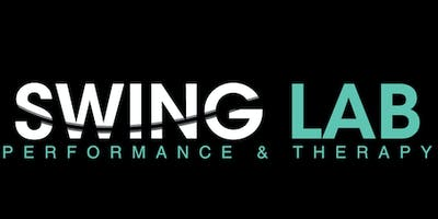 Swing Lab Performance & Therapy: Is Your Shoulder Pain Limiting Your Life?