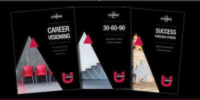 Career Visioning, 30-60-90, Success Through Others - David Brosseau (Vaughan)