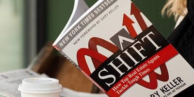 SHIFT - Business by the Book - James Shaw (Moncton)
