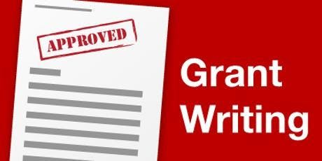 GRANT WRITING MADE EASY! tickets