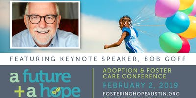 A Future and A Hope Conference 2019