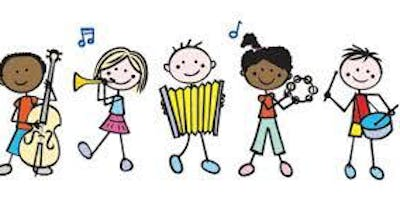 Music in Motion: Music for Your Active Little One Holiday Style!!