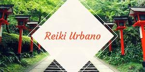 Curso de Reiki Nivel I en Villa Crespo - El último del...