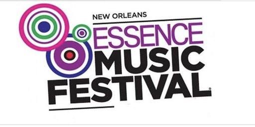 Essence Music Festival DAY TRIP 2019