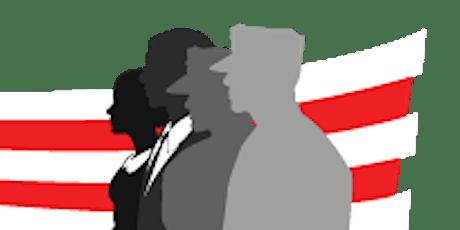 California Veteran Resources tickets
