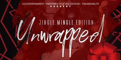 Unwrapped: Jingle Mingle Edition