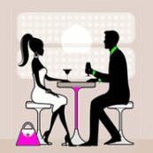 Speed Dating: Village Pourhouse in Hoboken