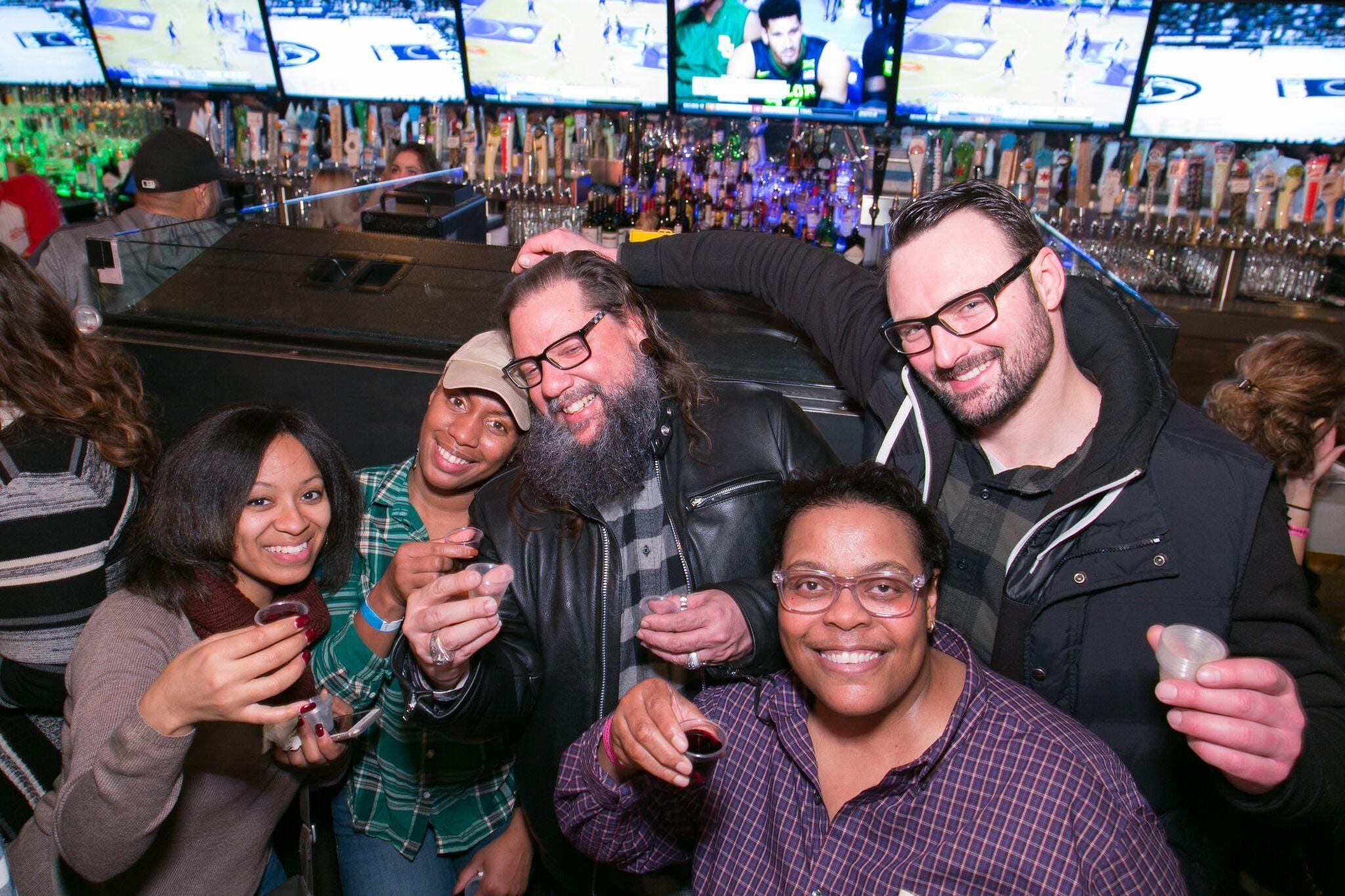 2019 Minneapolis Winter Whiskey Tasting Festi