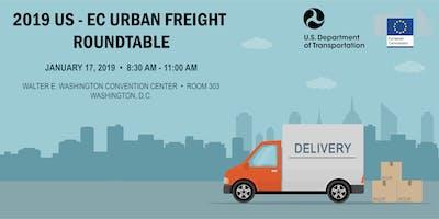 2019 US-EC Urban Freight Roundtable