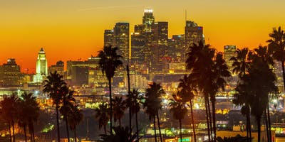 Want to sell to Hollywood? Mission to Los Angeles March 2019