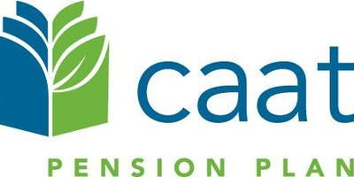 CAAT Pension Plan Retirement Planning Session (join in person or online)