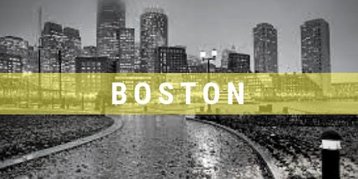 概念艺术展-波士顿