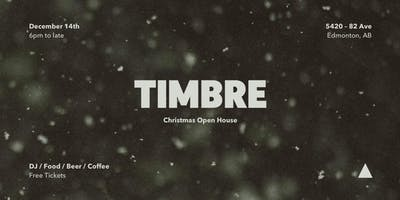 TIMBRE Christmas