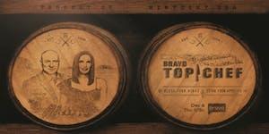 Williams Sonoma NorthPark presents Bravo's Top Chef...