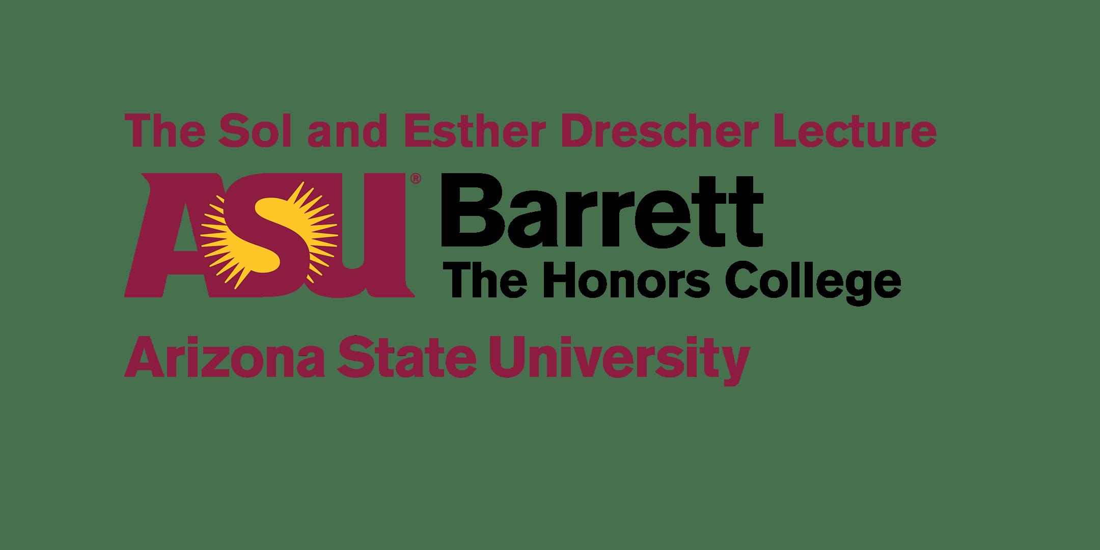 Drescher Lecture featuring Dr. Robert Niebuhr, Dr. Sarah Graff, and Dr. Jennifer Brian