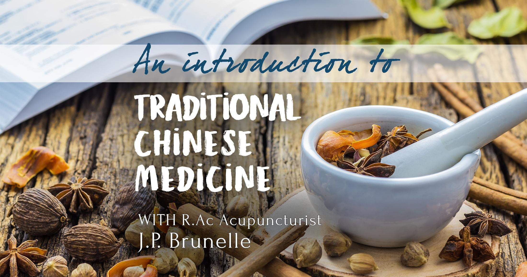 An Introduction To Traditional Chinese Medici