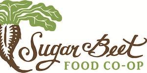 December 2018 Holiday Food Swap at Sugar Beet Food...