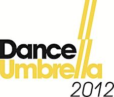 Dance Umbrella 2012 logo