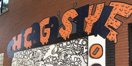 Runstreet Chicago Ugly Sweater Art Run tickets