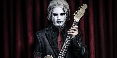 John 5 & The Creatures w/s/g Jared James Nichols - Live in the Vault!