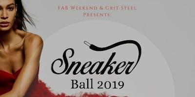 Phoenix Fashion Ball 2019