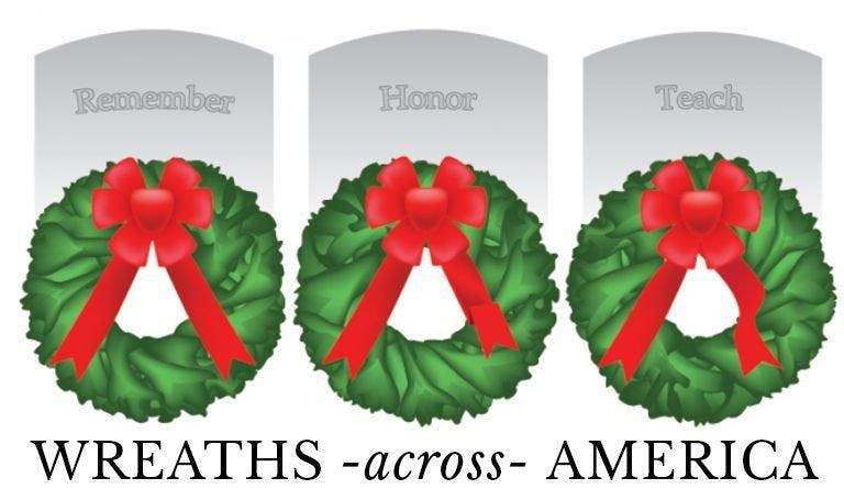 10th Annual - Veterans Remembrance & Wreath Laying Ceremony ~ WAA Phoenix