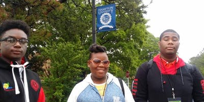 Black Colleges Summer Tour (2019)