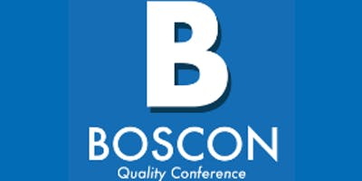 ASQ BOSCON 2019 quality conference