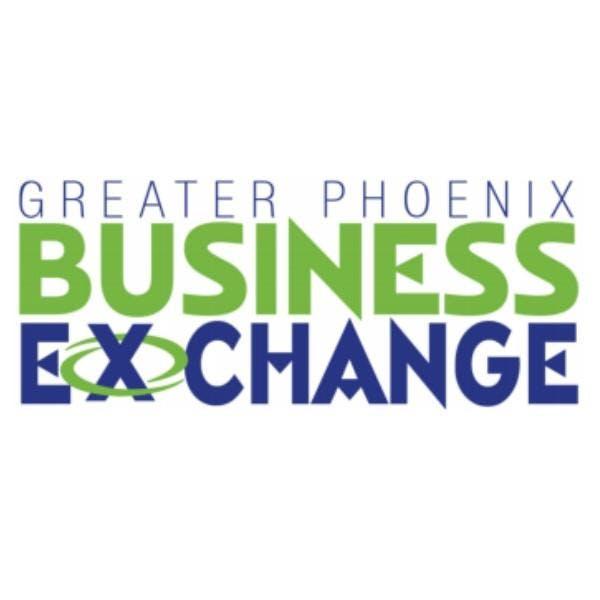 Greater Phoenix Business Exchange-Scottsdale