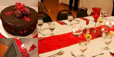 3rd Annual Hearts to Hearts Dinner and Dessert Auction