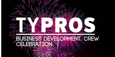 TYPros Business Development: Crew Celebration