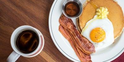 Public School Forum Eggs & Issues Breakfast 2019