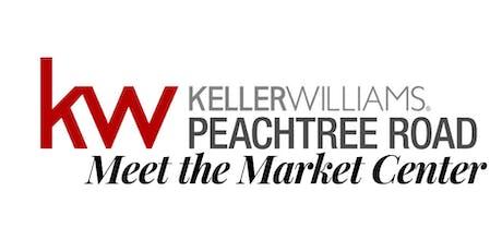Keller Williams Peachtree Road - Meet the Market Center tickets