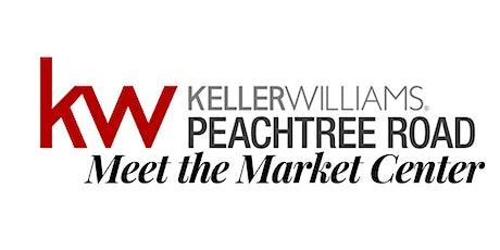 Experience Keller Williams Peachtree Road (Virtual) tickets