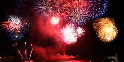 21 + New Years Party, Fireworks Dinner Cruise