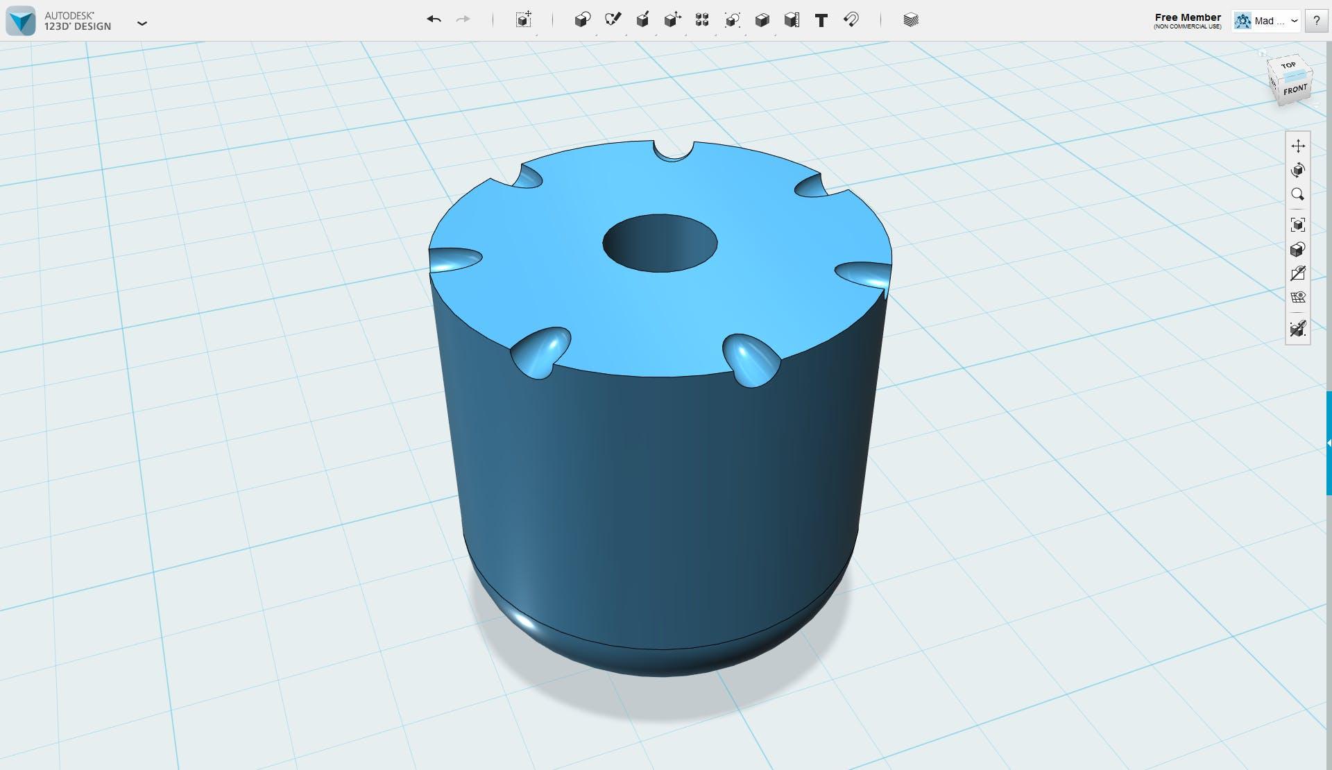 Intro to 3D Design