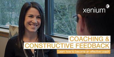 Coaching & Feedback