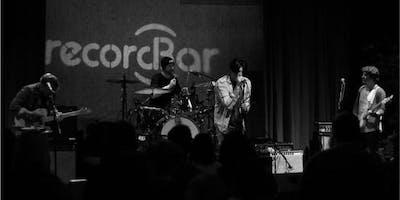 WESTSIDE ROYAL / LUCAS / J. TAYLOR @ recordBar