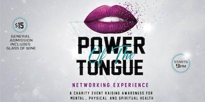 Power of The Tongue Orlando - Orlando - December Saturday 15