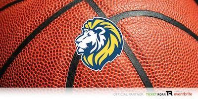 Lyons vs Downers Grove North Varsity Basketball (Girls)