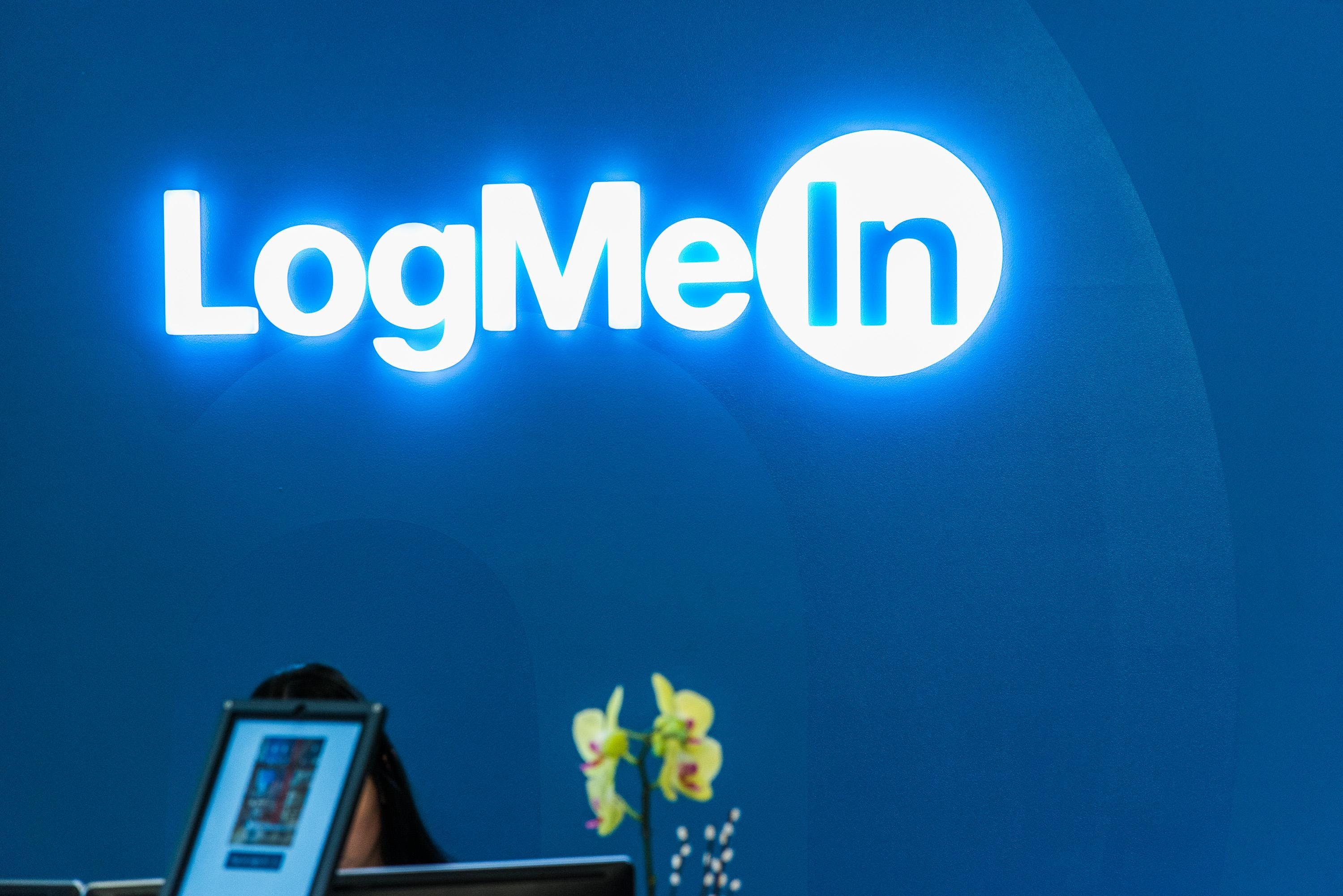 LogMeIn Sales Hiring Open House