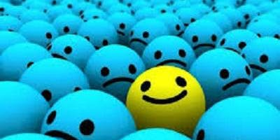 Staying Positive in a Negative World (C.A.F.E. Seniors ONLY)