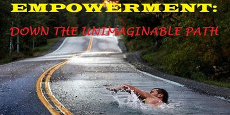 Empowerment: Down the Unimaginable Path (C.A.F.E. Seniors ONLY) tickets