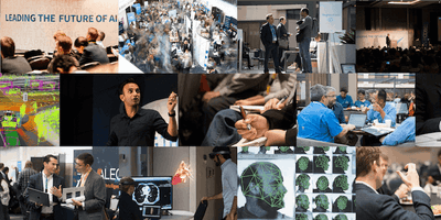 Accelerate AI Summit, ODSC East 2019 (Save 70% for a limited time)